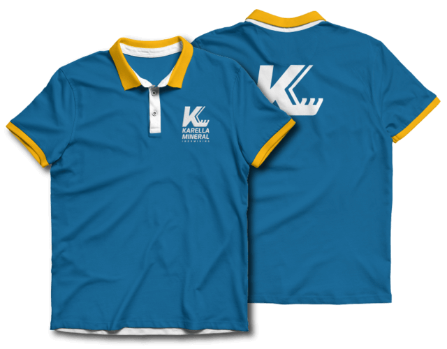 brand identity development karella mockup 1
